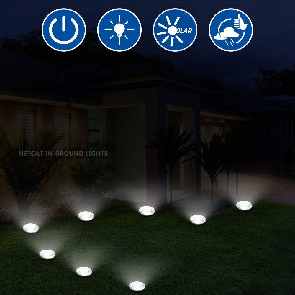 in ground lighting. product description in ground lighting