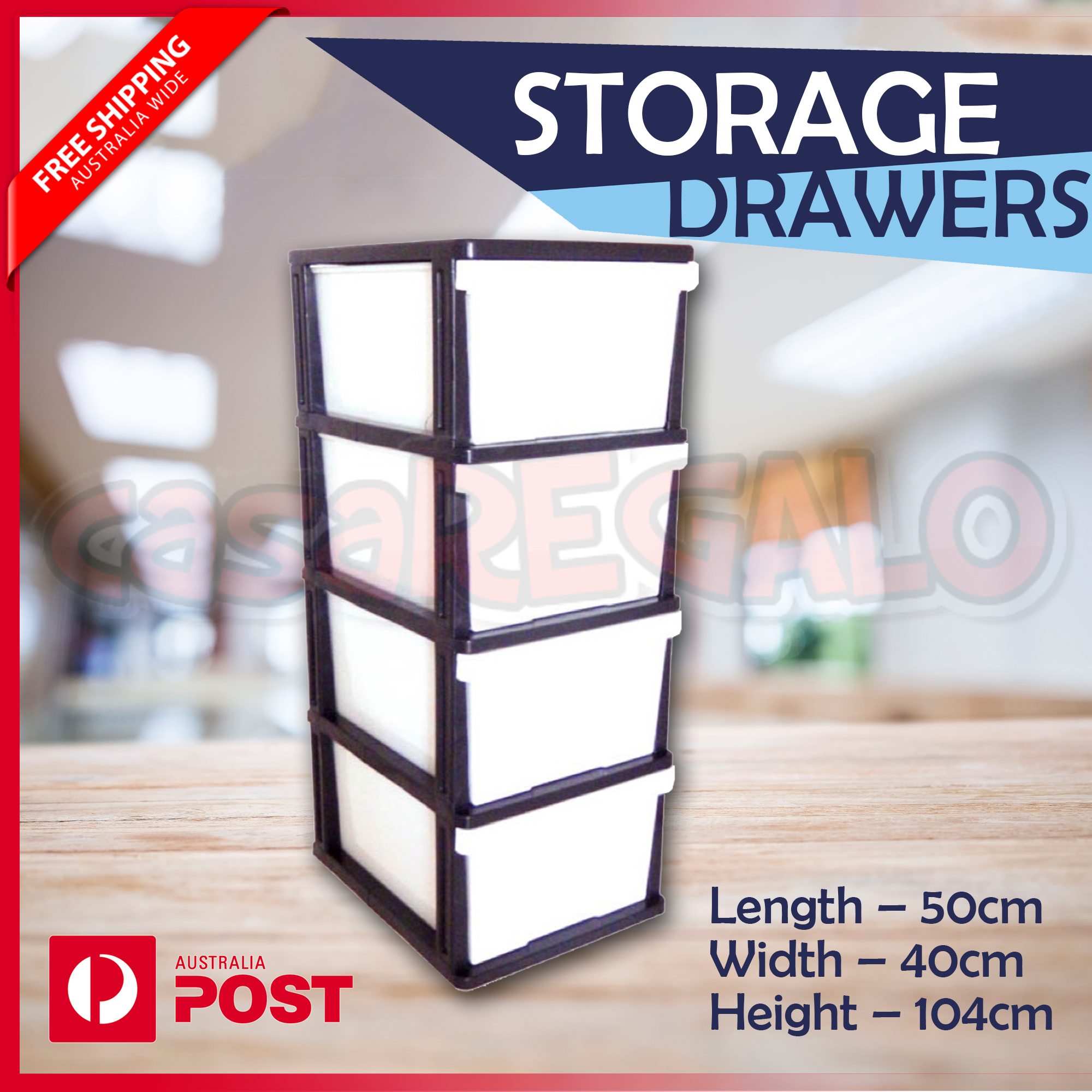 storage removable drawers organizer watch clear sparco youtube drawer