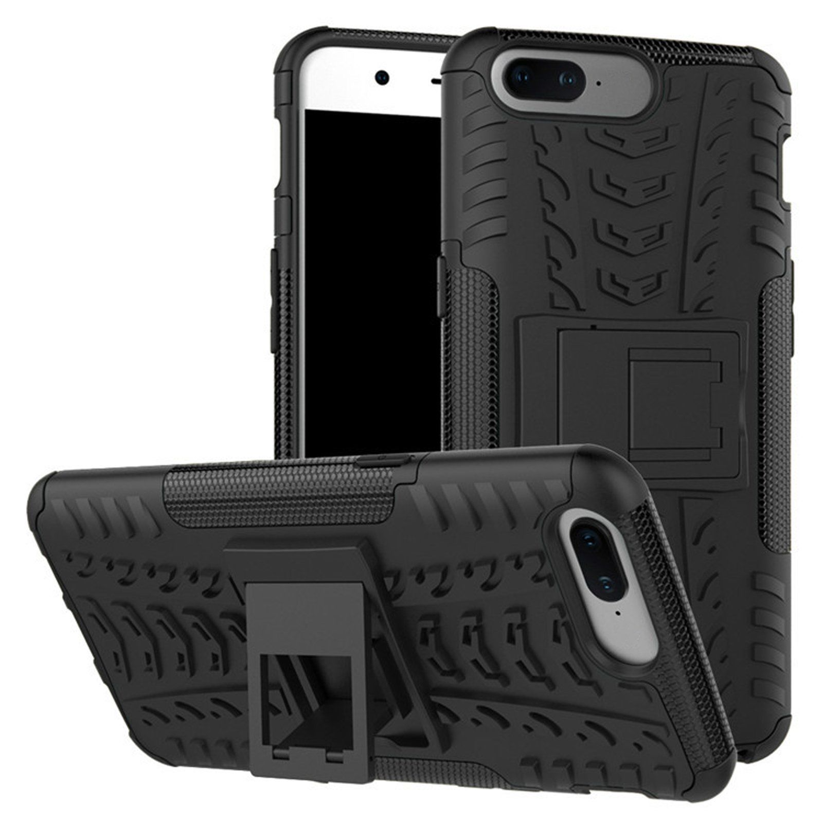 Shockproof Kickstand Rugged Armor Hard Case Cover For Meizu M3 M3s Nillkin M2 M5 Note Product View