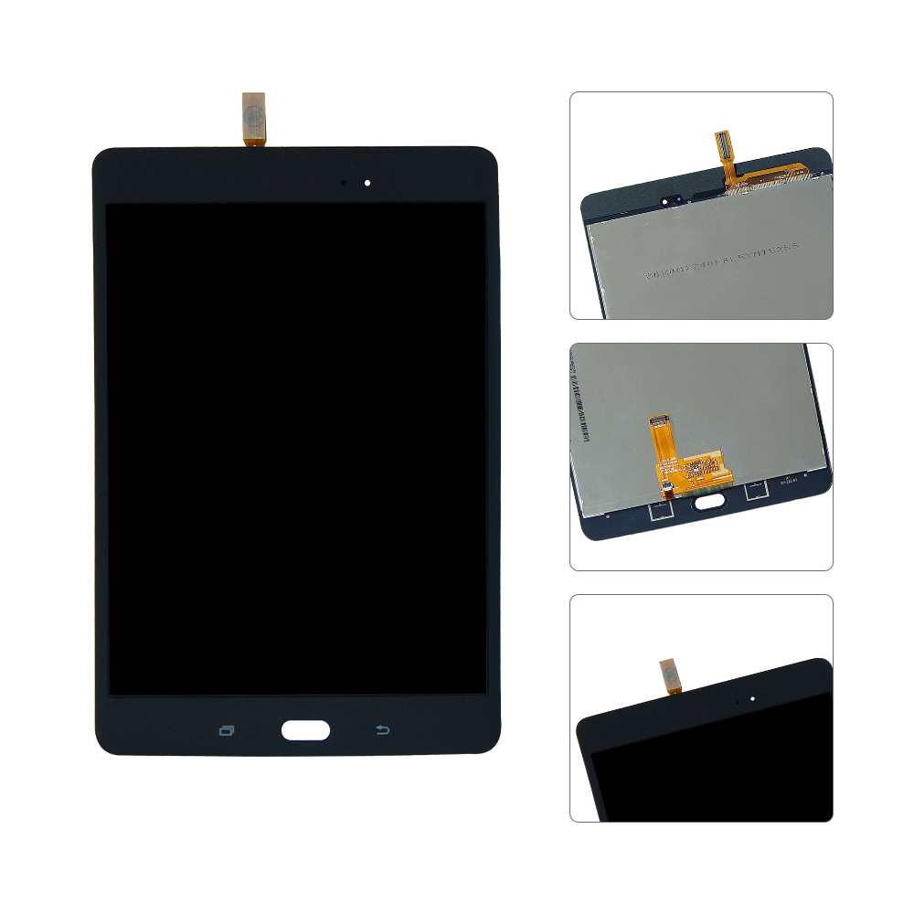 "New Touch Screen Digitizer Glass For Samsung Galaxy Tab 8.0/"" SM-T350 USPS FAST"