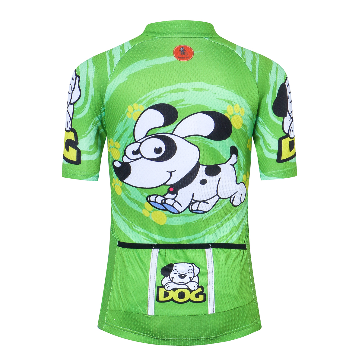 Weimostar Cyling Jersey Youth For Kids Boys Girls Reflective Bike ... 3d8d940df
