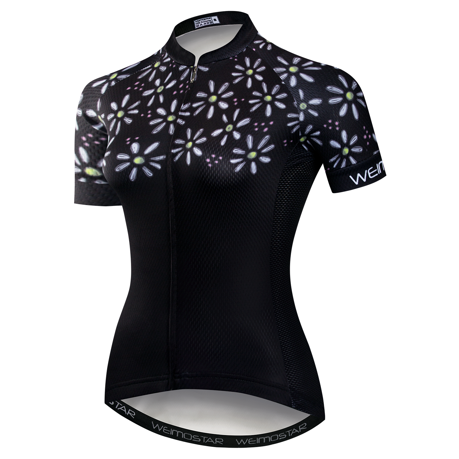 b2dcf1bc Details about Cycling Jersey 2018 Women's Bike Short Sleeve Bicycle MTB  Black Clothes Tops