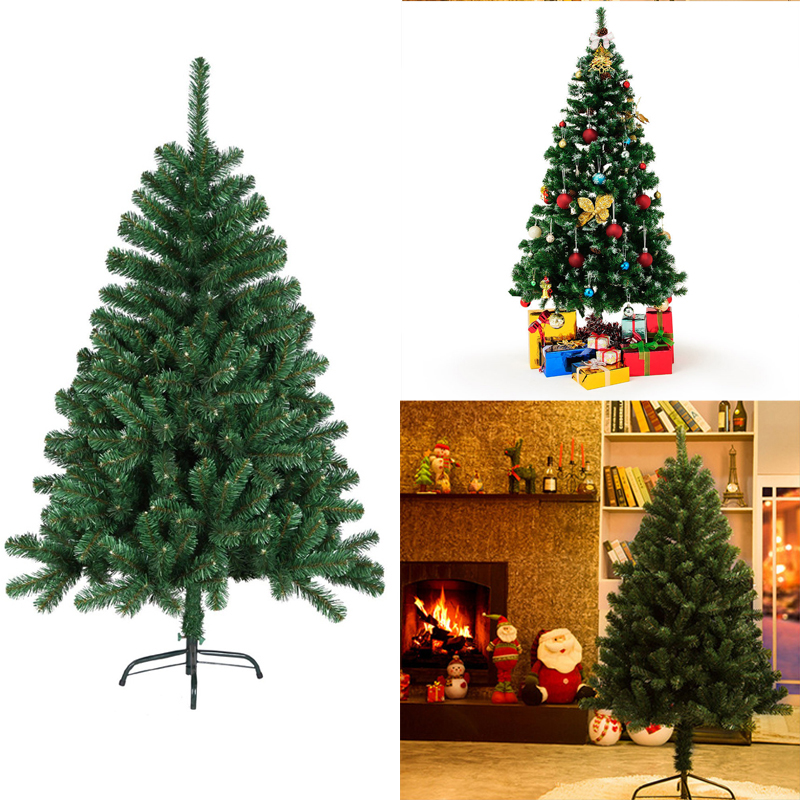 tannenbaum christbaum k nstlicher weihnachtsbaum 60 240cm. Black Bedroom Furniture Sets. Home Design Ideas