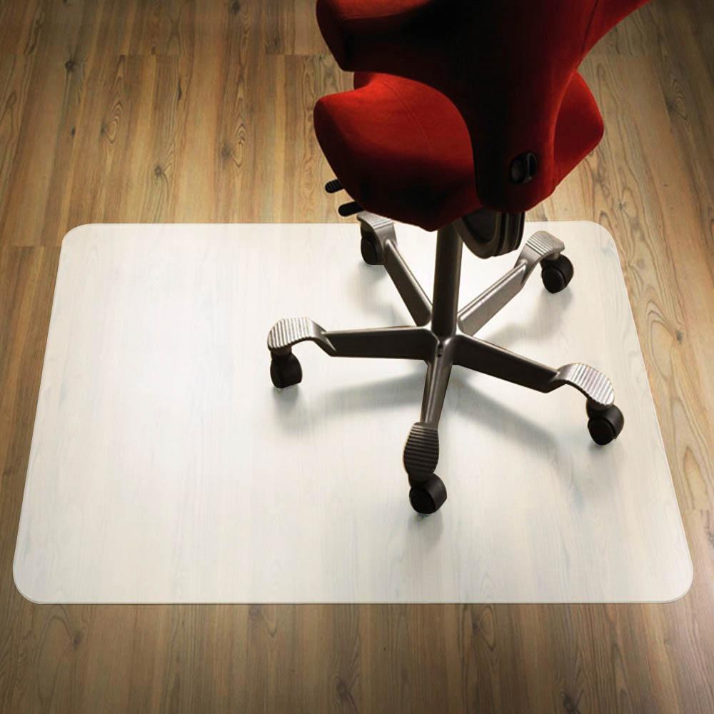 bodenschutzmatte schutzmatte b rostuhl stuhlunterlage parkett matte 90 x 90 cm ebay. Black Bedroom Furniture Sets. Home Design Ideas