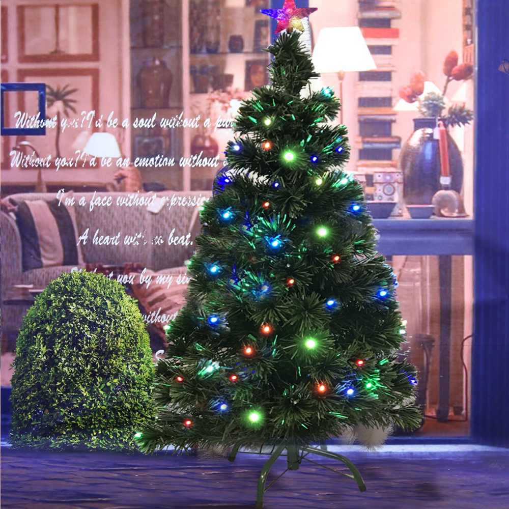 180cm weihnachtsbaum christbaum k nstlicher pvc tannenbaum. Black Bedroom Furniture Sets. Home Design Ideas
