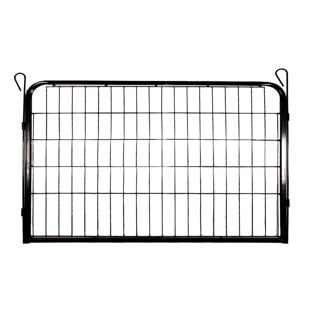 8 eckig welpenauslauf freigehege laufstall welpenzaun kaninchen freilaufgehege ebay. Black Bedroom Furniture Sets. Home Design Ideas