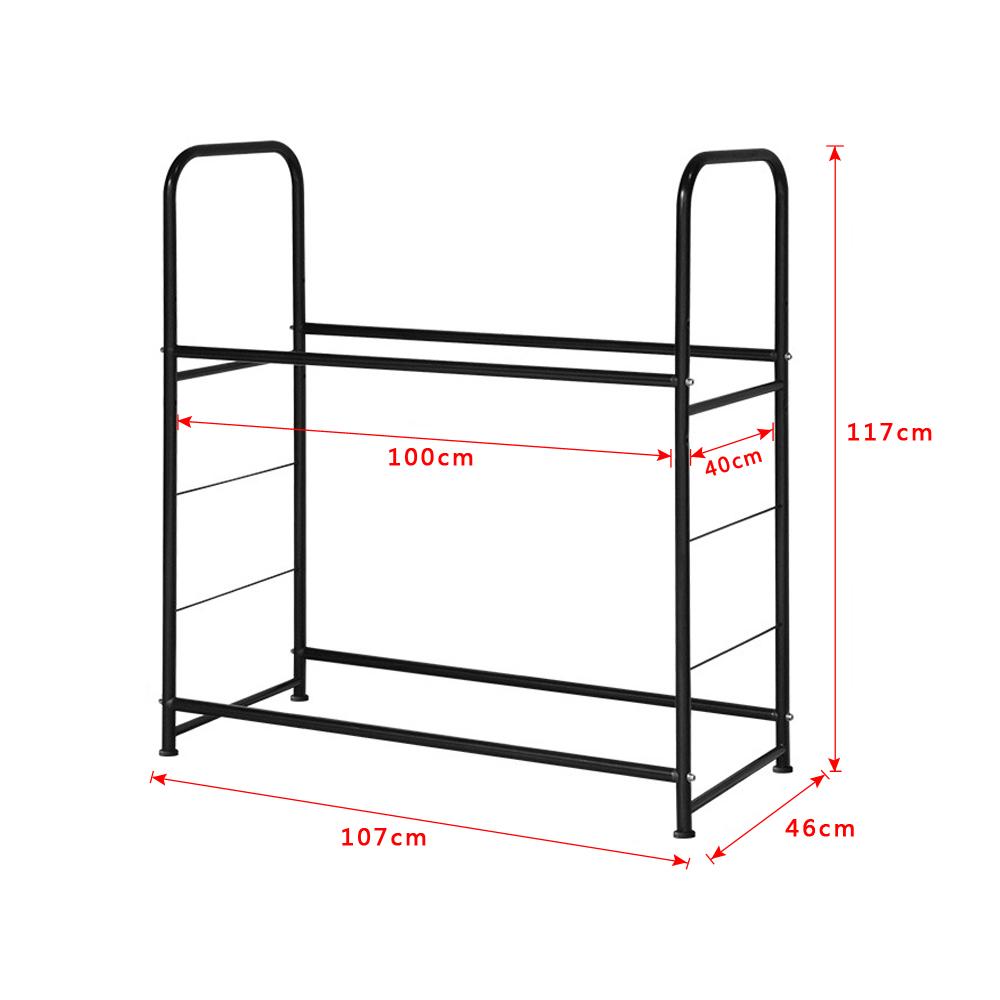 reifenregal lagerregal 8 reifen reifenst nder werkstatt. Black Bedroom Furniture Sets. Home Design Ideas