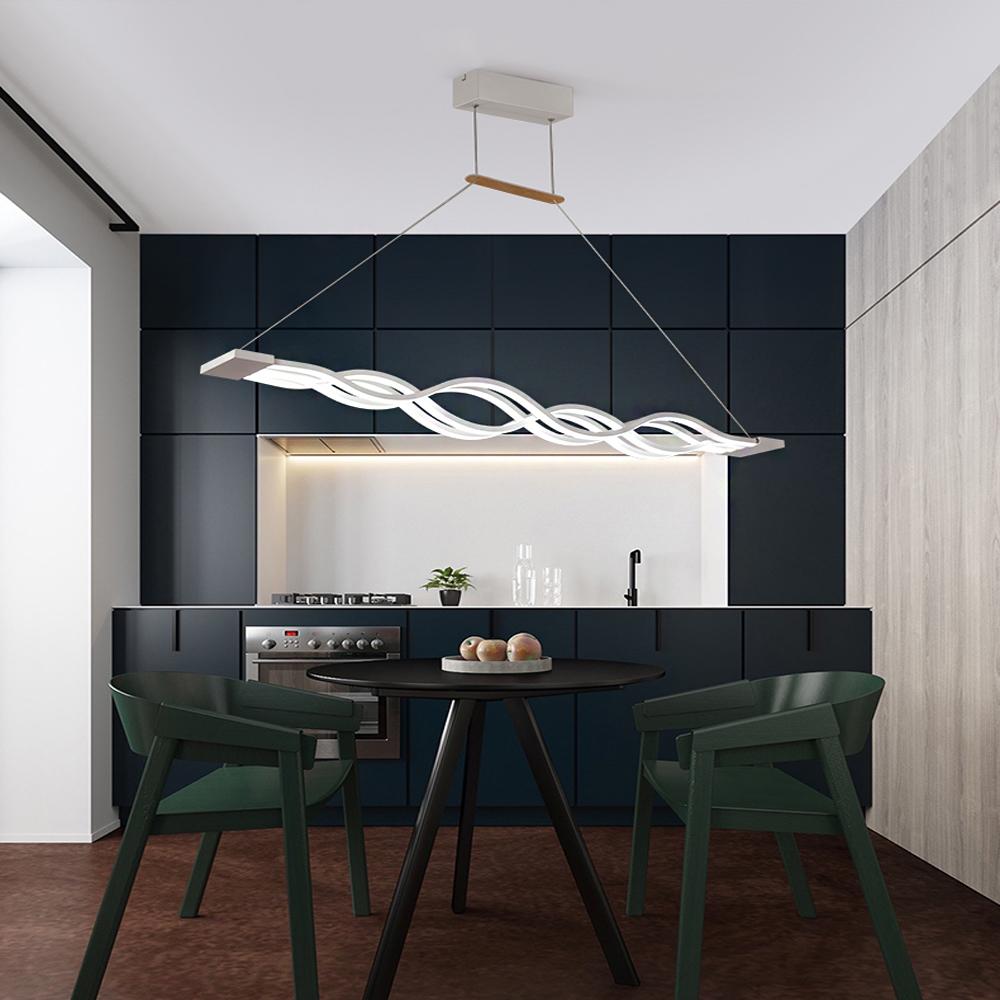 60w led h ngeleuchte h ngelampe pendelleuchte. Black Bedroom Furniture Sets. Home Design Ideas