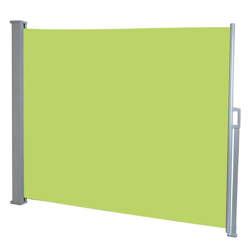 Seitenmarkise 180x300 Markise Sichtschutz Windschutz