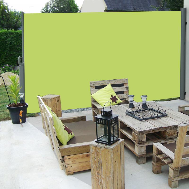 seitenmarkise sichtschutz sonnenschutz markise terrasse camping windschutz alu 711531574884 ebay. Black Bedroom Furniture Sets. Home Design Ideas