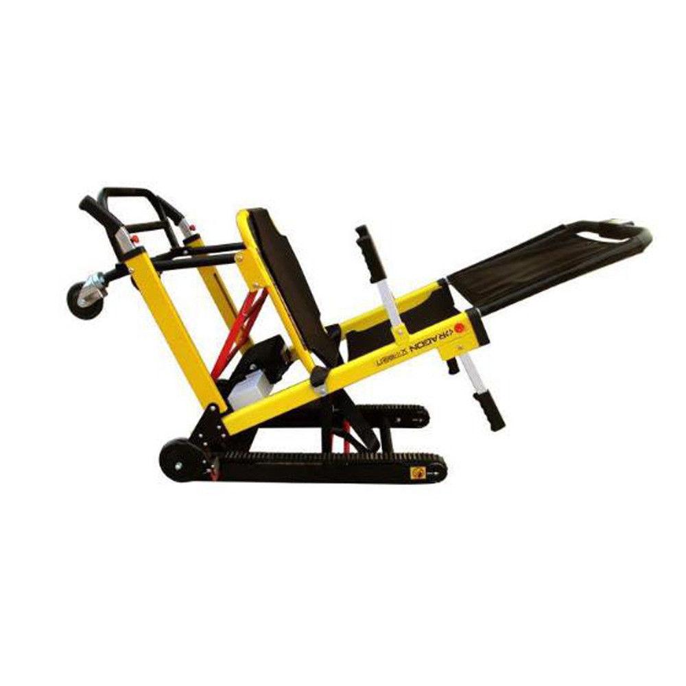 Portable Stair Lifting Motorized Climbing Wheelchair Stair