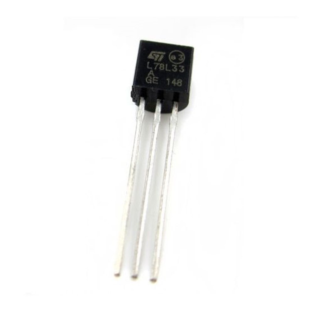 10pcs WS78L05 78L05 L78L05ACZ L78L05 Positive Voltage Regulator 5V 100mA 0.1A