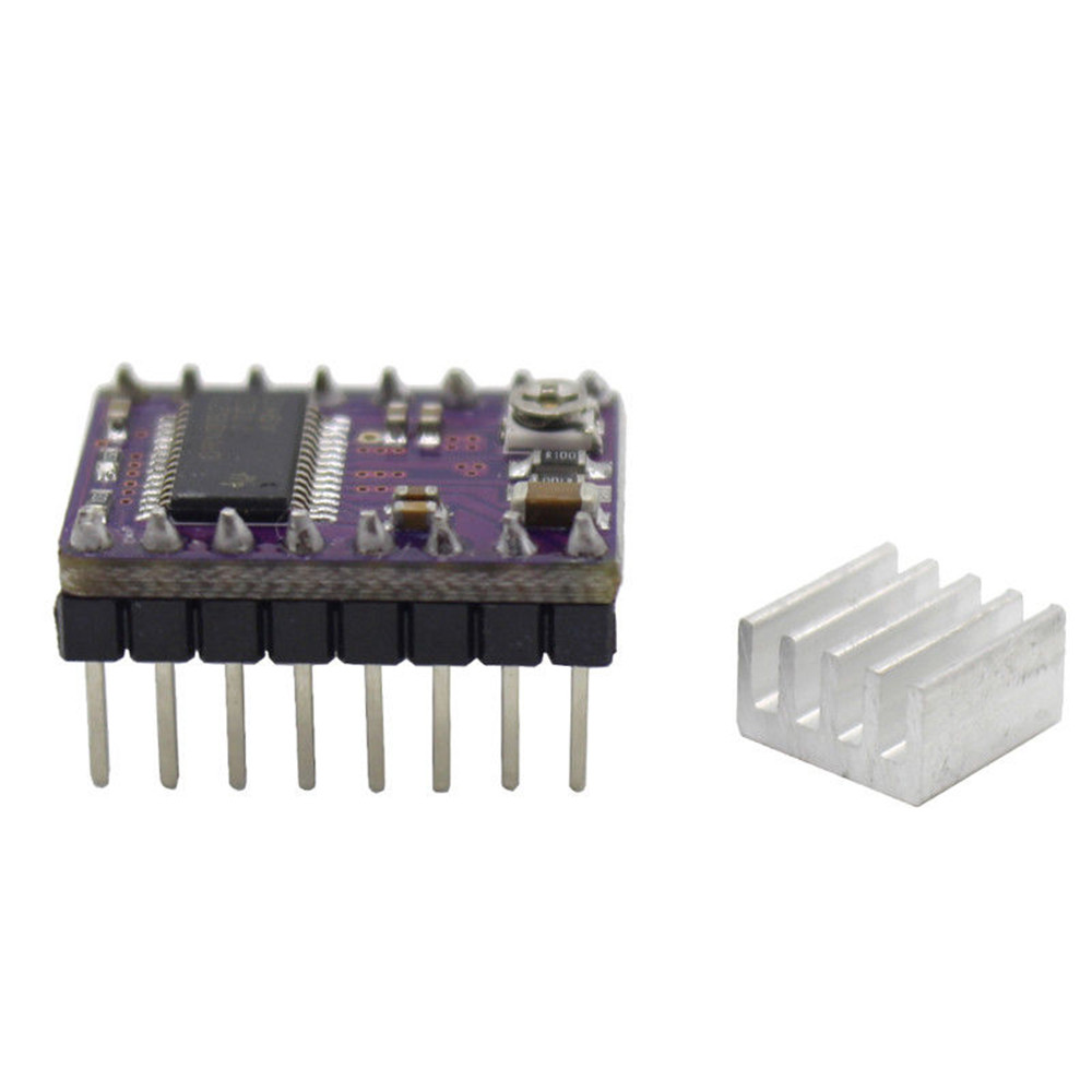 DRV8825 Stepper Motor Driver Module For 3D Printer RepRap StepStick For Arduino
