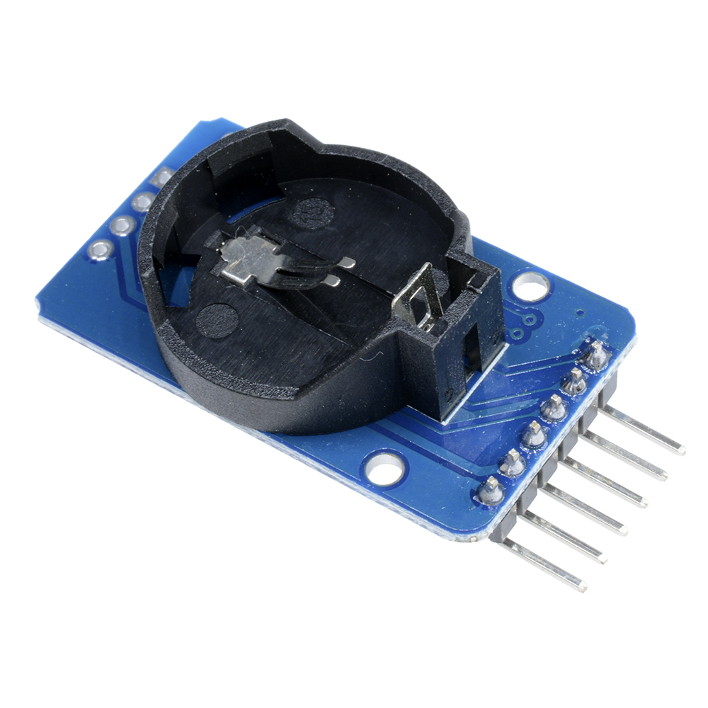 Zs042 Ds3231 At24c32 Iic Module Precision Real Time Clock Quare Arduino And Circuit Schematics Is A Low Cost Extremely Accurate I2c Rtc With An Integrated Temperature Compensated Crystal Oscillator Tcxo