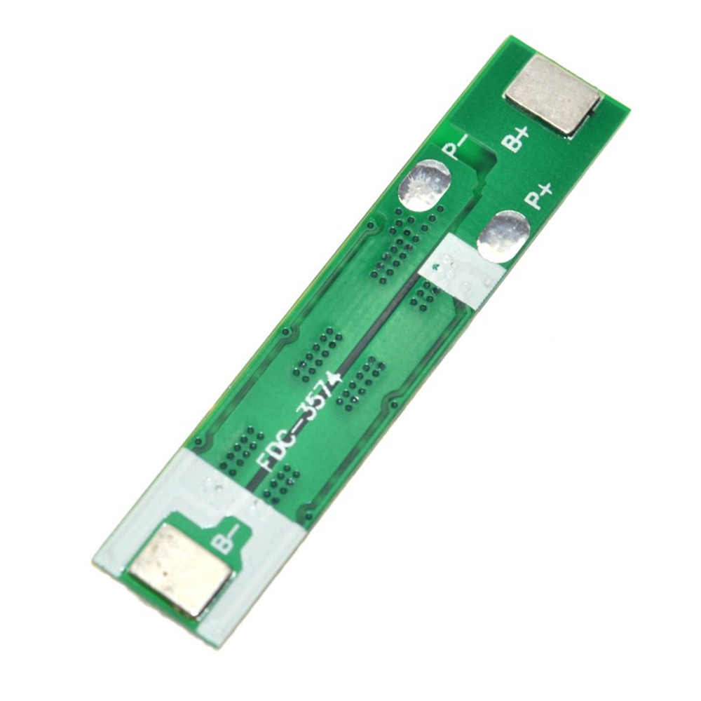 1s 37v Protection Circuit Board For Liion And Lipolymer Battery