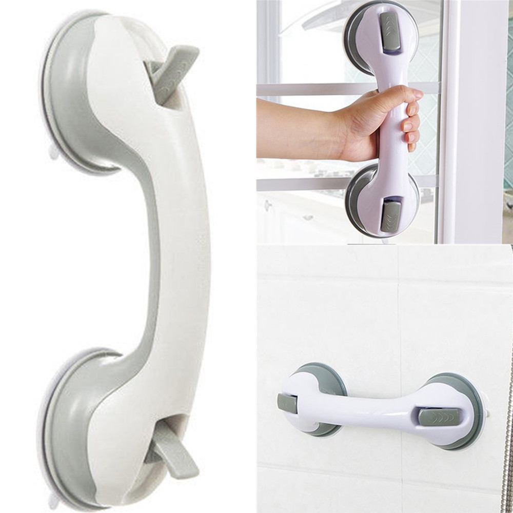 Safety Chrome Grab Bars For Shower And Supplie Bathroom