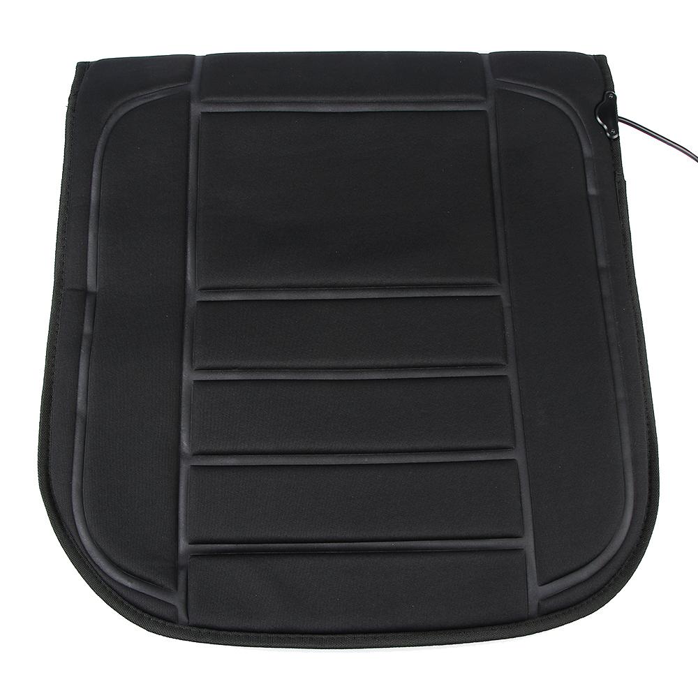 beheizbare sitzauflage auto sitzheizung mit heizstufen kfz. Black Bedroom Furniture Sets. Home Design Ideas