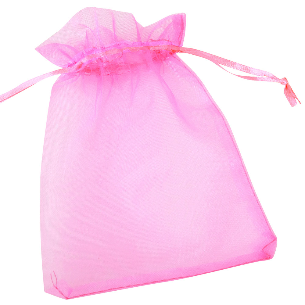 New Organza Bags Gift Bags Wedding Favors Candy Pouches Samples ...
