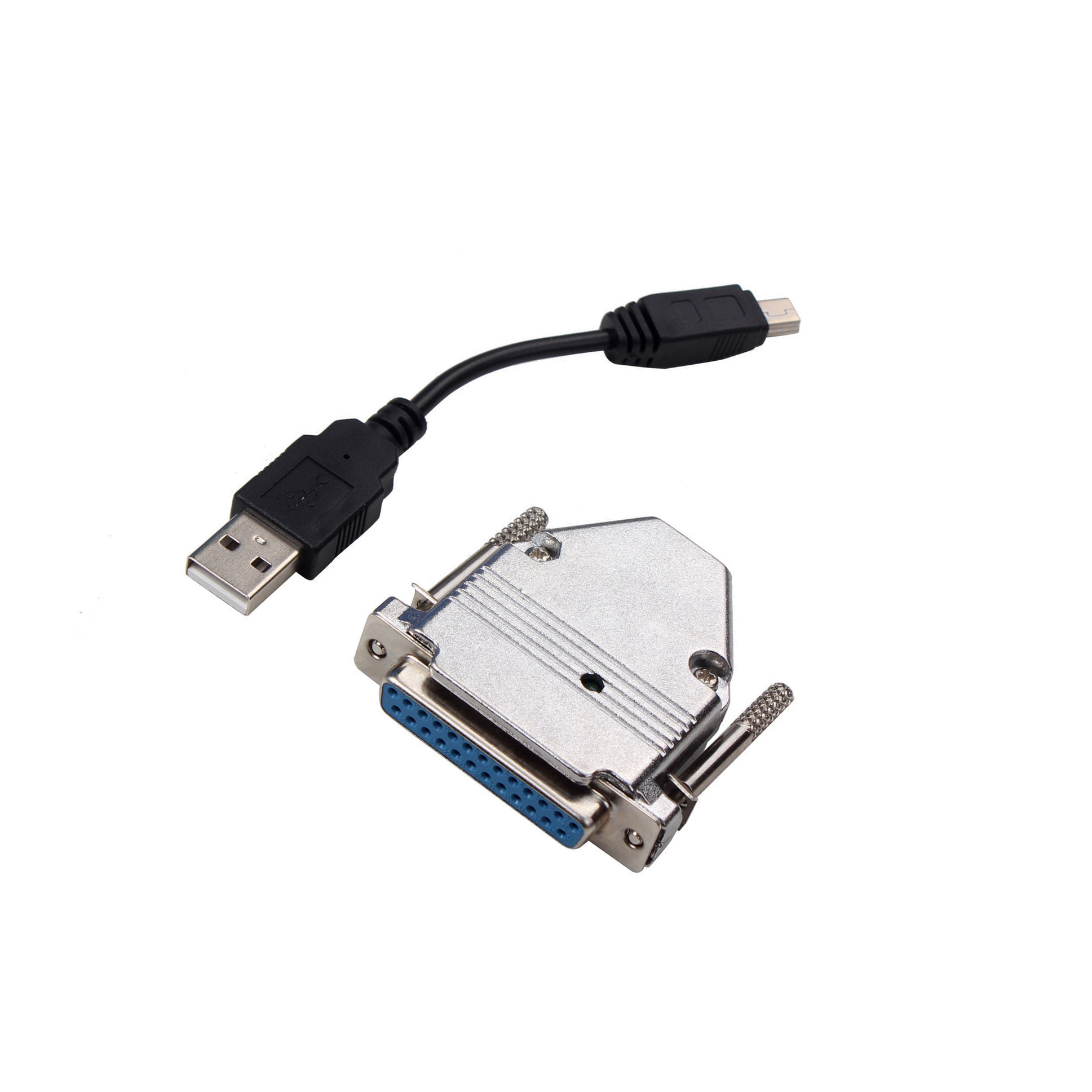 New Usb To Parallel Adapter Cnc Controller For Mach3 Uc100 Ebay Wiring Diagram