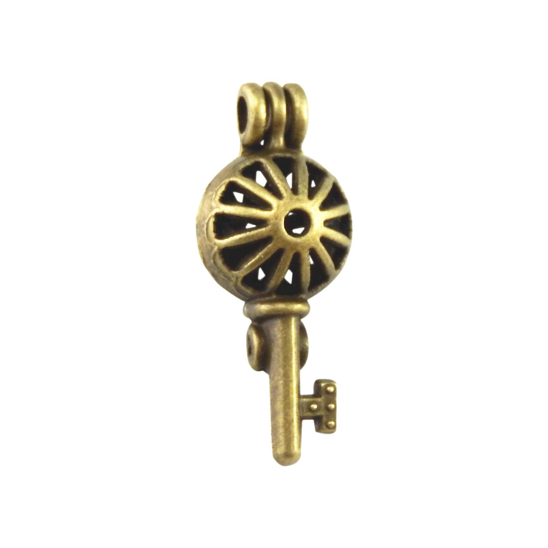 37519 Antique Bronze Alloy Cute Cat Shape Jewelry Pendant Charms Crafts 15pcs