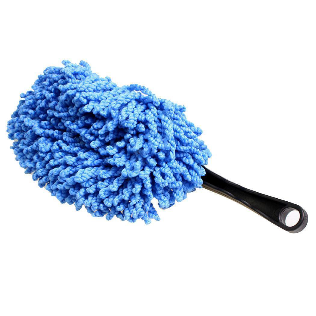 super soft microfiber auto dashboard car duster windshield easy cleaner windows ebay. Black Bedroom Furniture Sets. Home Design Ideas