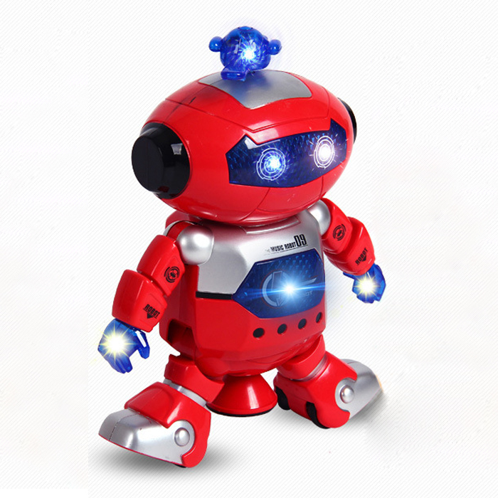 Cool Toys For Big Boys : Toys for boys robot kids toddler year