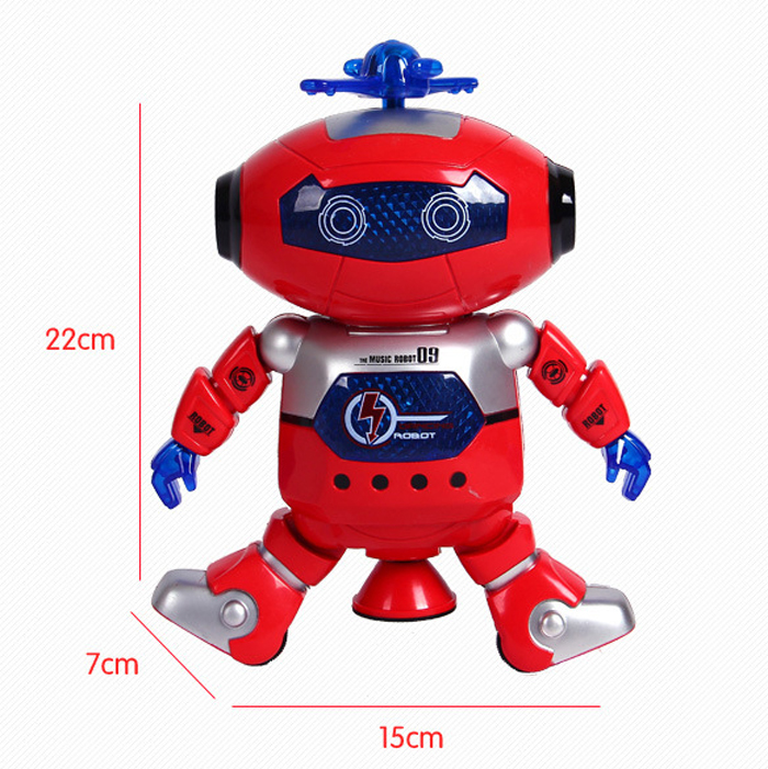 Toys For Boys 4 5 : Toys for boys robot kids toddler year
