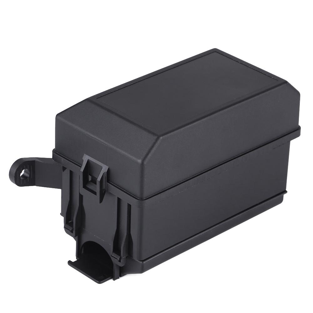 Universal way fuse relay holder box socket for auto car