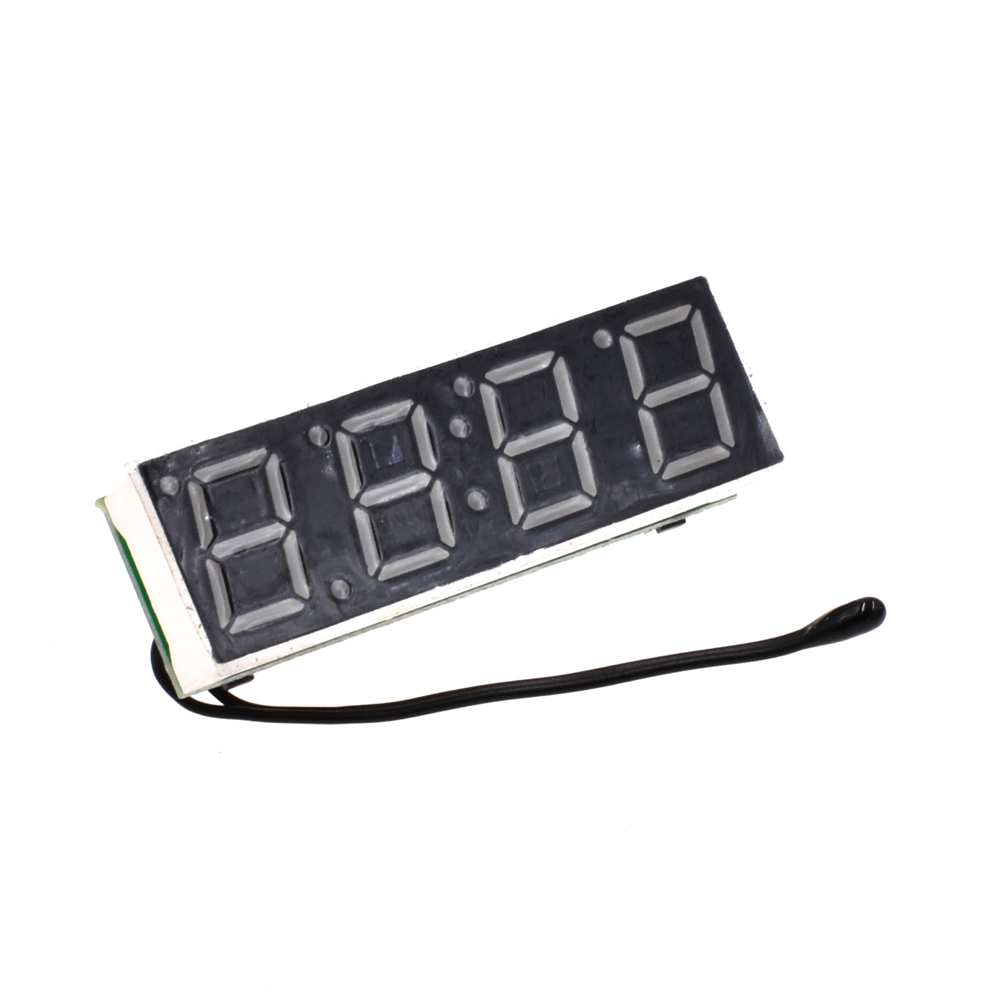 036 Rtc Ds1302 Real Time Clock Module Electronic Kit Sop 8 Solar Warning Light 5 Led Unassembled Circuit Board Ebay Note We Not Offer Any Battery Dimension Length 402mmwidth 128mmthickness 14mm Operating Voltage3v5v