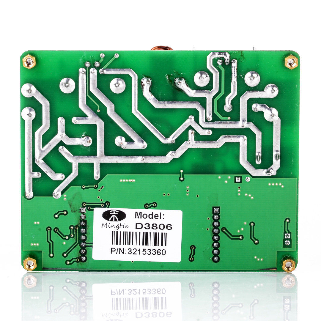 DC-DC-38V-Digital-Step-up-Step-down-Module-Boost-Buck-Converter-Solar-Charging thumbnail 8