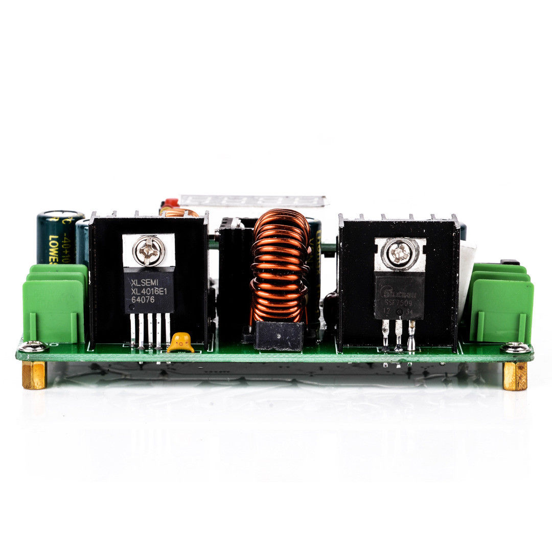 DC-DC-38V-Digital-Step-up-Step-down-Module-Boost-Buck-Converter-Solar-Charging thumbnail 4