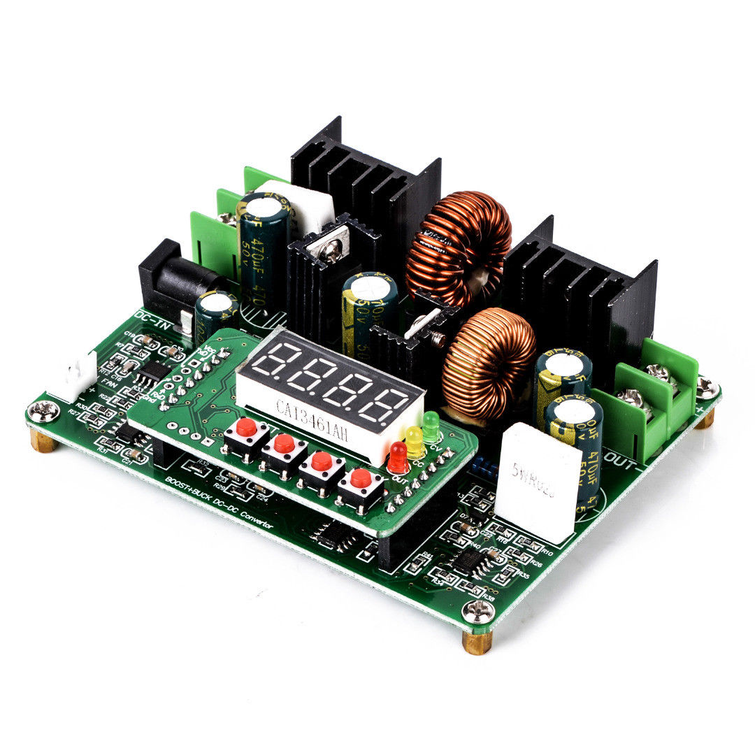 DC-DC-38V-Digital-Step-up-Step-down-Module-Boost-Buck-Converter-Solar-Charging