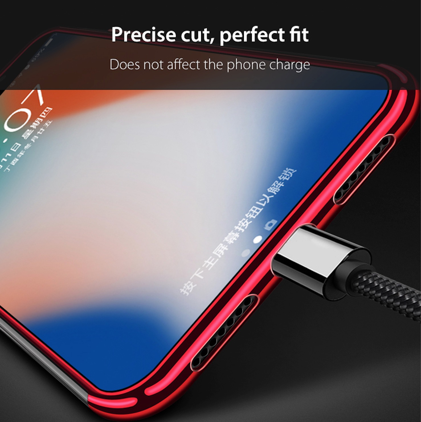 www iphone 7 luxury ultra slim shockproof bumper cover for apple 13329