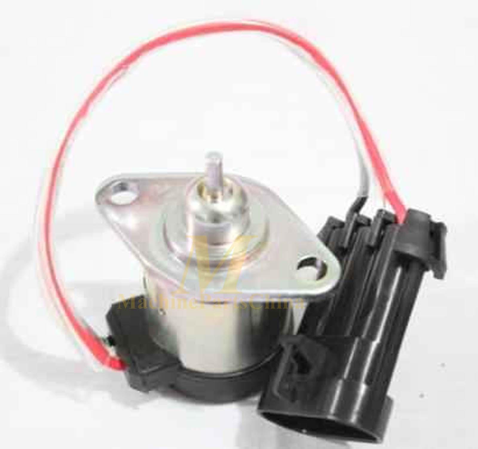 1G577-60012 1G57760012 Fuel Shut Off Solenoid For Kubota