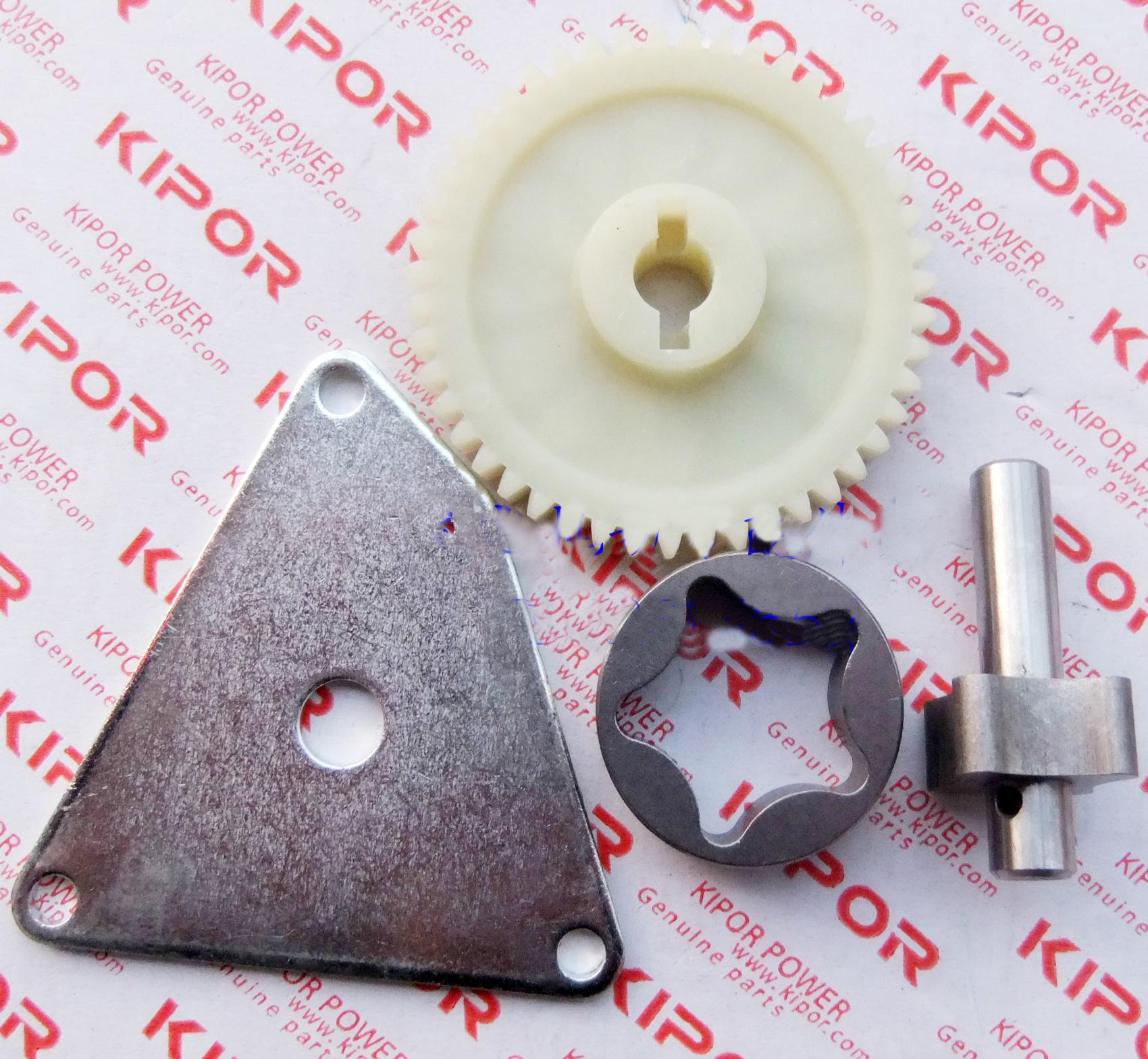 Crankshaft Bearing For Kipor Kama KDE6500E KDE6500X KDE6500X3 Diesel Generator