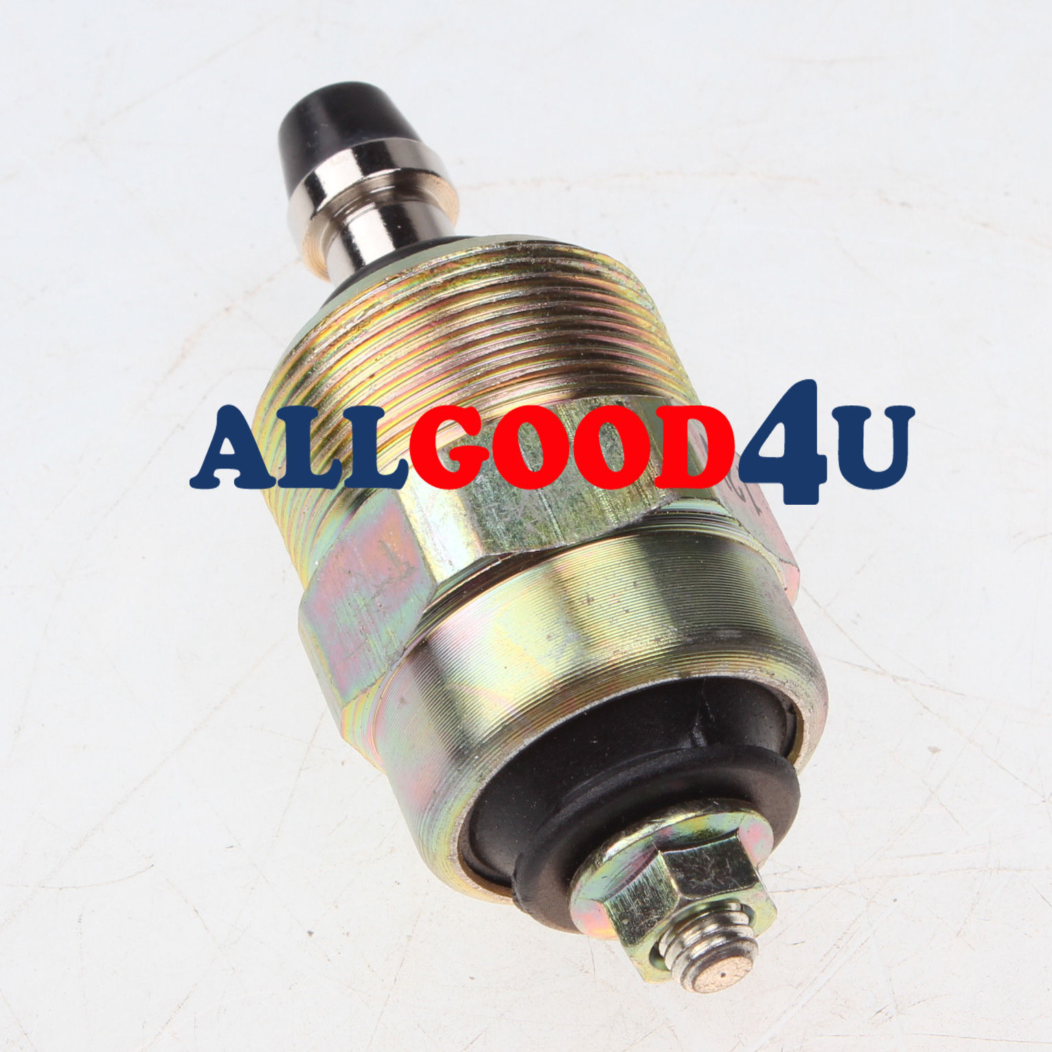 Fuel Shut Off Solenoid On International Dt466 Fuel System Diagram For