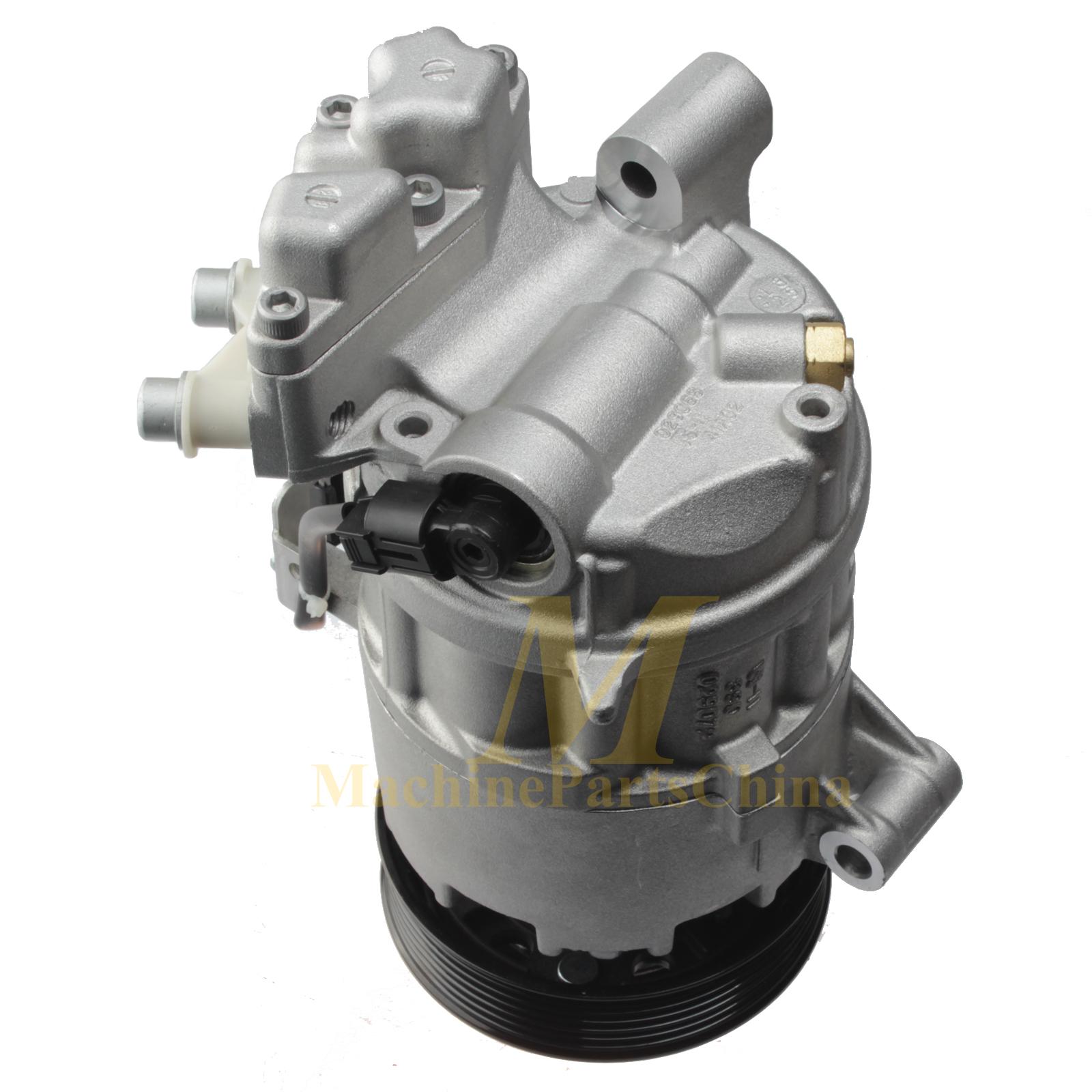 64529182793 64509156821 64526915380 E90 E91 E93 Air Conditioning Compressor
