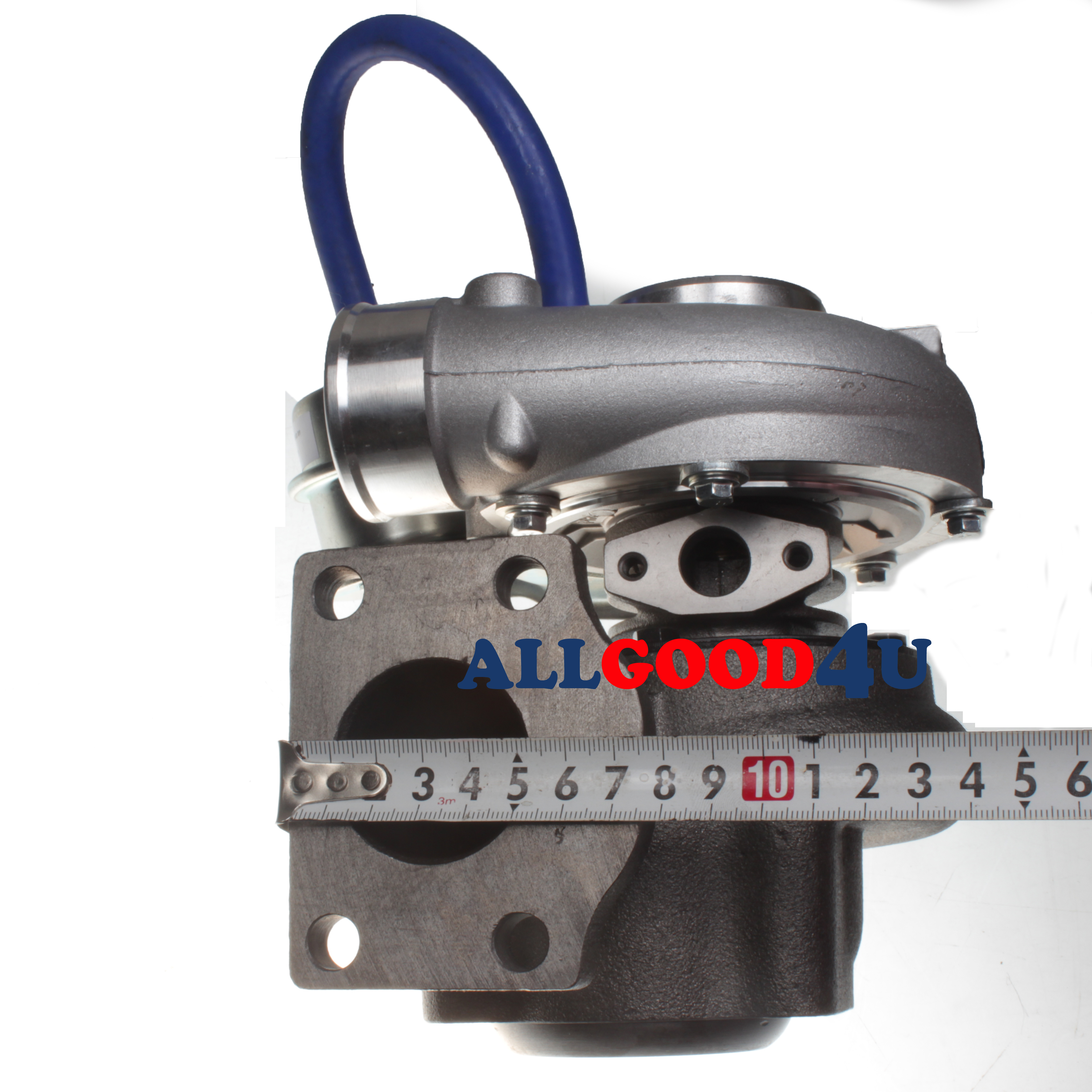 Details about Turbocharger 2674A098 For Massey Ferguson 6235 6245 6255 6265  with Perkins T4 40