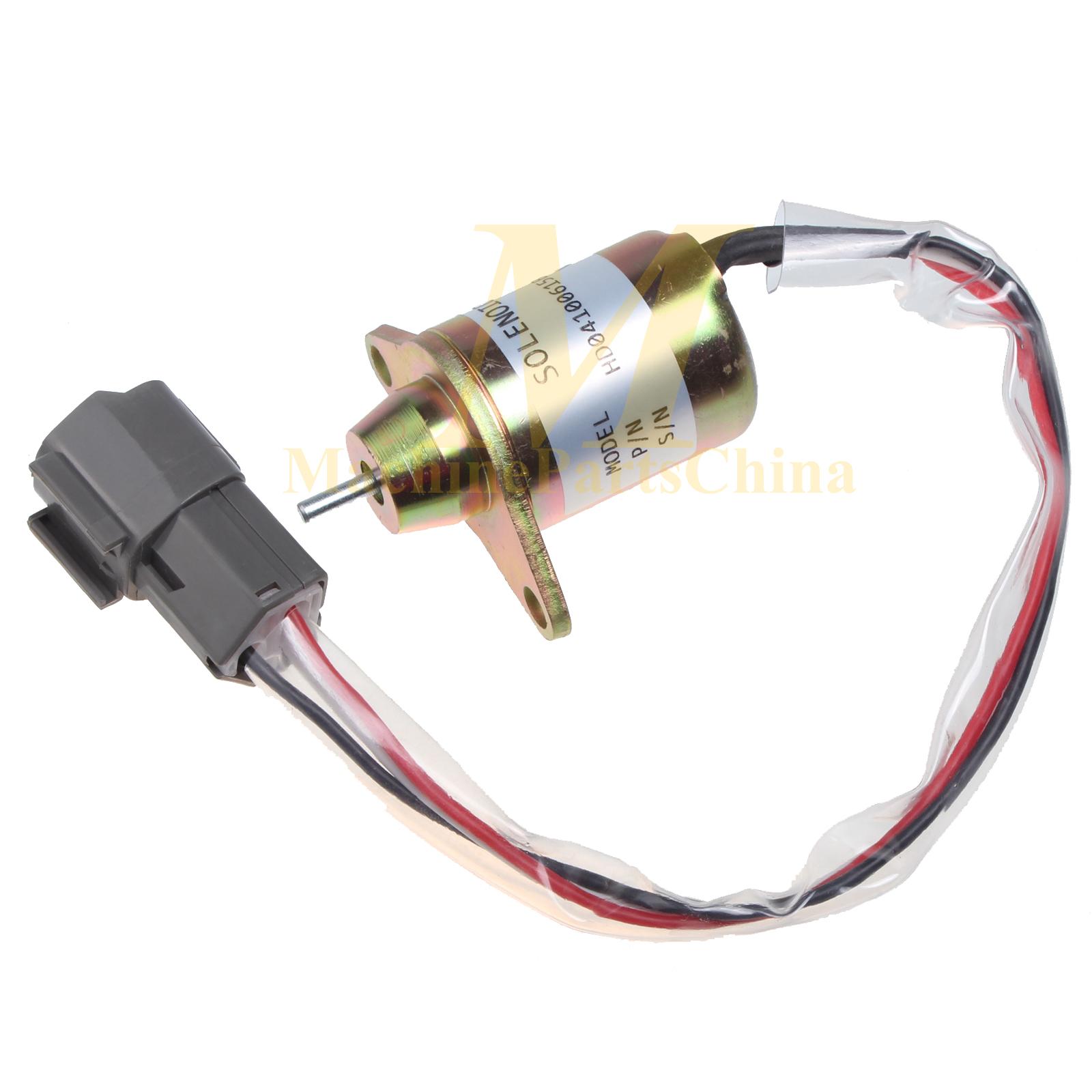 1997 dodge mins fuel shut off relay wiring generator fuel shut off solenoid wiring fuel shut off solenoid 119233-77932 fits yanmar john deere ...
