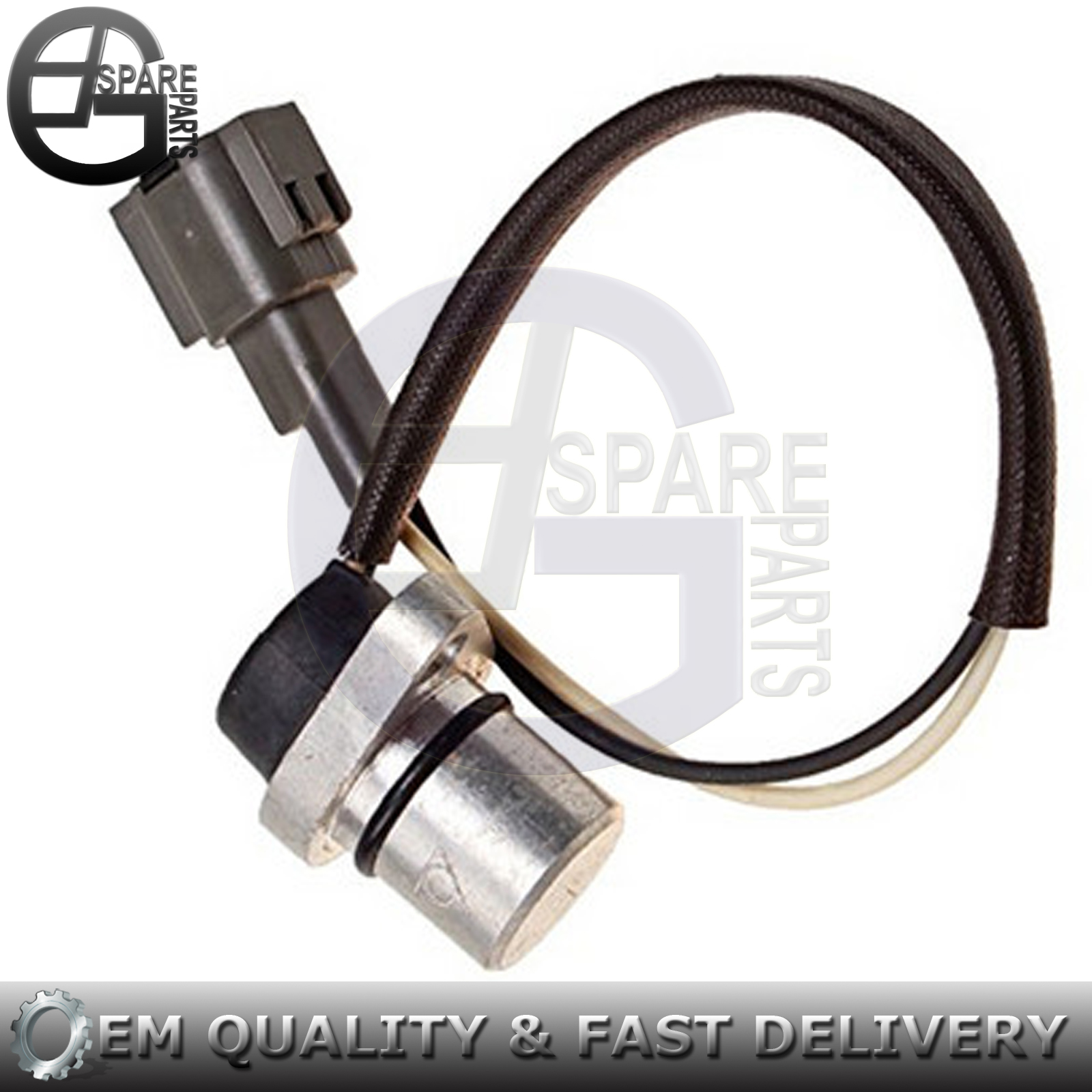 BRAND NEW OEM MOPAR SECONDARY RUNNER VALVE SOLENOID DODGE CHRYSLER PLYMOUTH JEEP