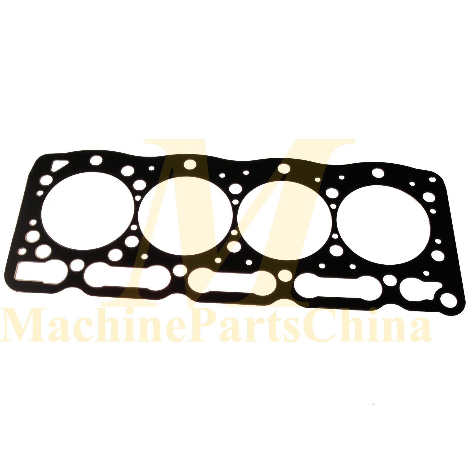 V1305 16271-03310 Full Gasket Set With Cylinder Head Gasket For Kubota