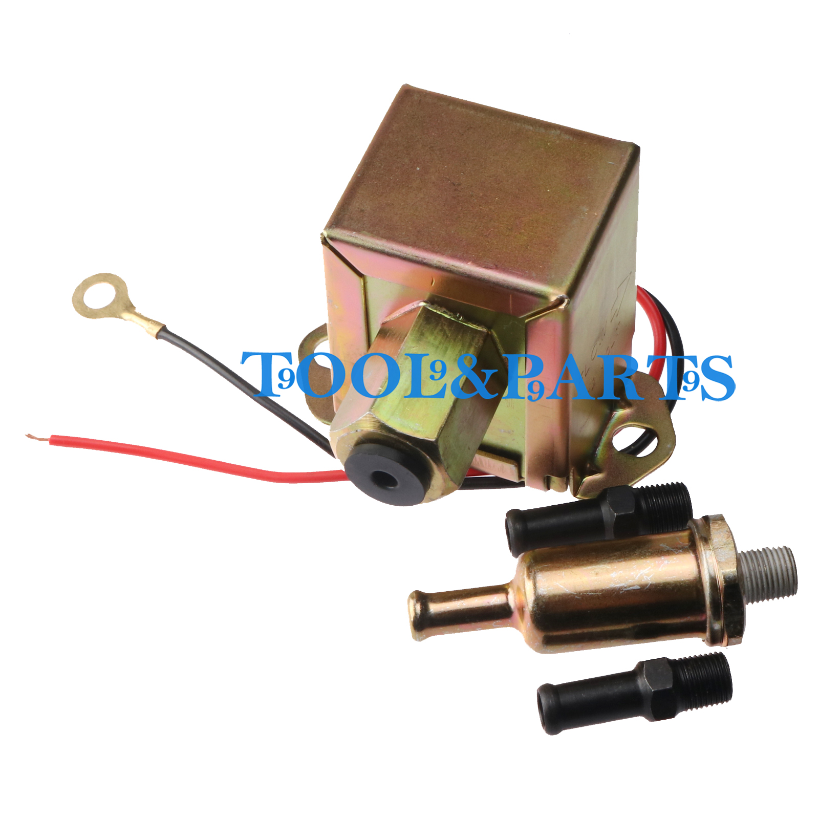 For Thermo King Tripac APU RV RigMaster Truck 12V Electric Fuel Pump