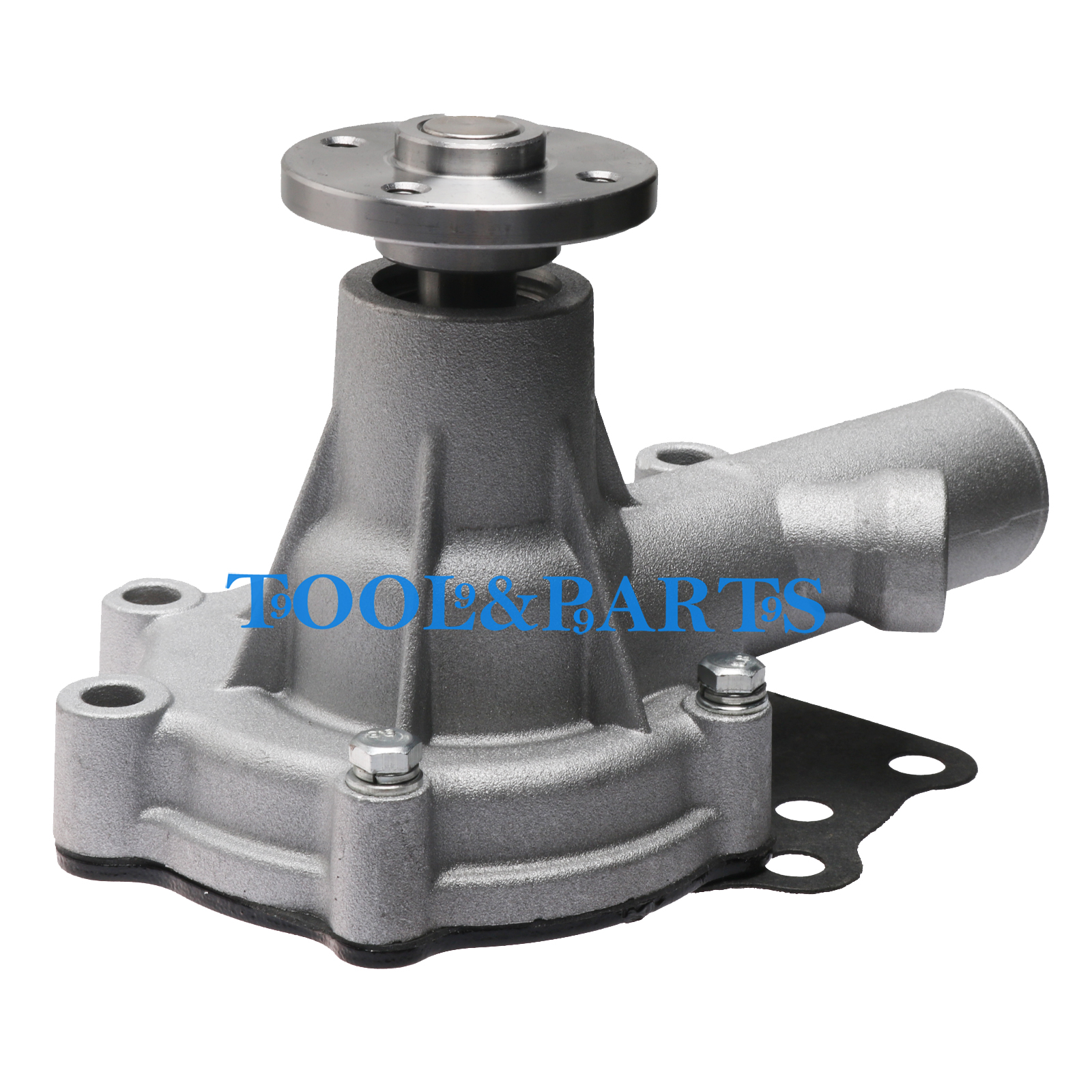 Water Pump for Mitsubishi 1540D K3B Engine MT250 MT280 MT300 MT301D MTE2000
