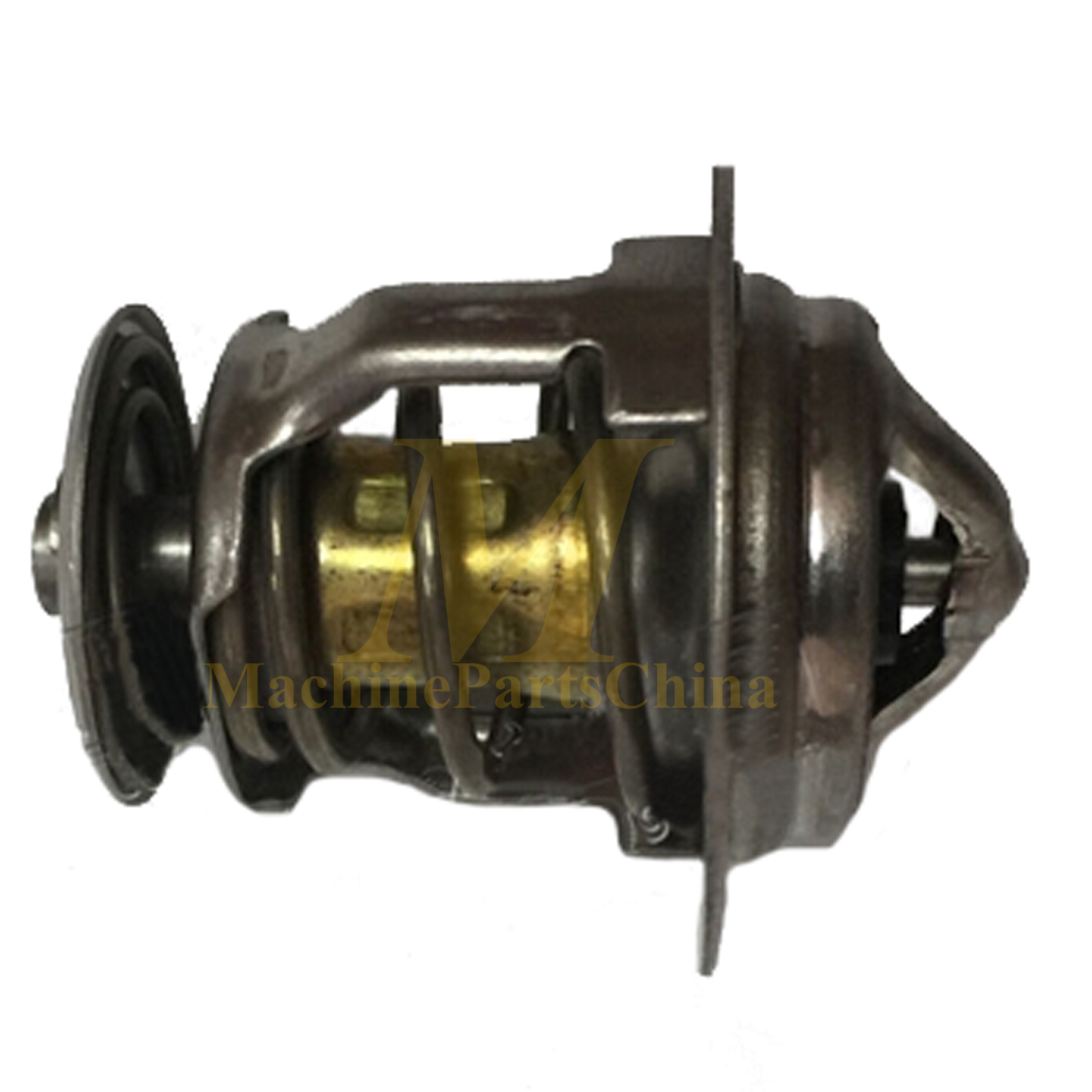 8971606540 Thermostat for Isuzu Engine John Deere 27ZTS 35ZTS Excavator