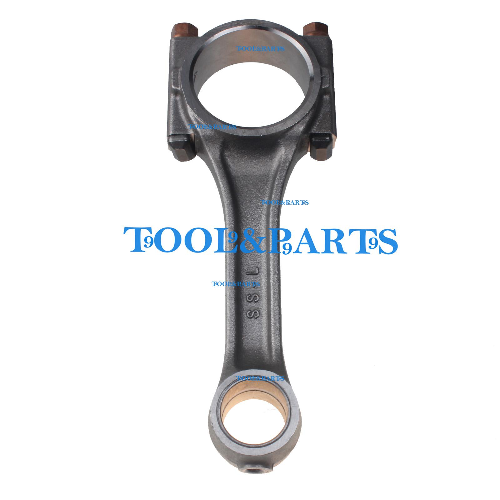 1 piece New Connecting Rod Kit for Kubota V1902 Engine Parts
