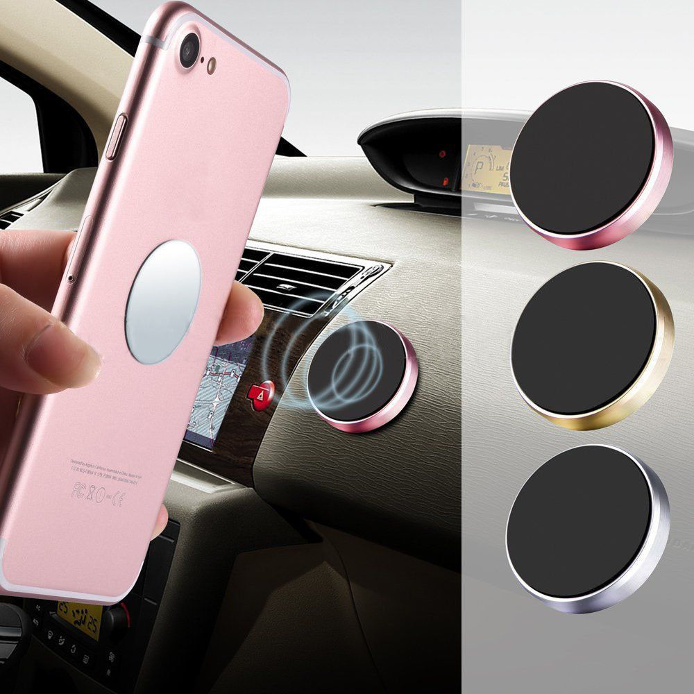 Universal In Car Magnetic Dashboard Cell Mobile Phone GPS ...
