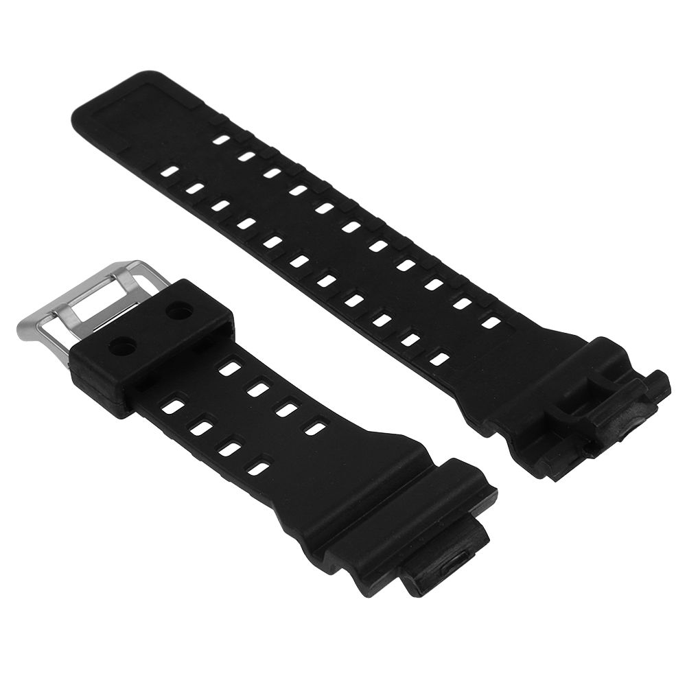 Watch Band Strap Fitscasio G Shock Ga 100 300 G 8900 Gw 8900