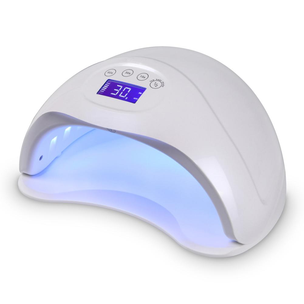 48w Uv Lampe Led Sensor Lichth 228 Rtungsger 228 T Nagel Nagellack