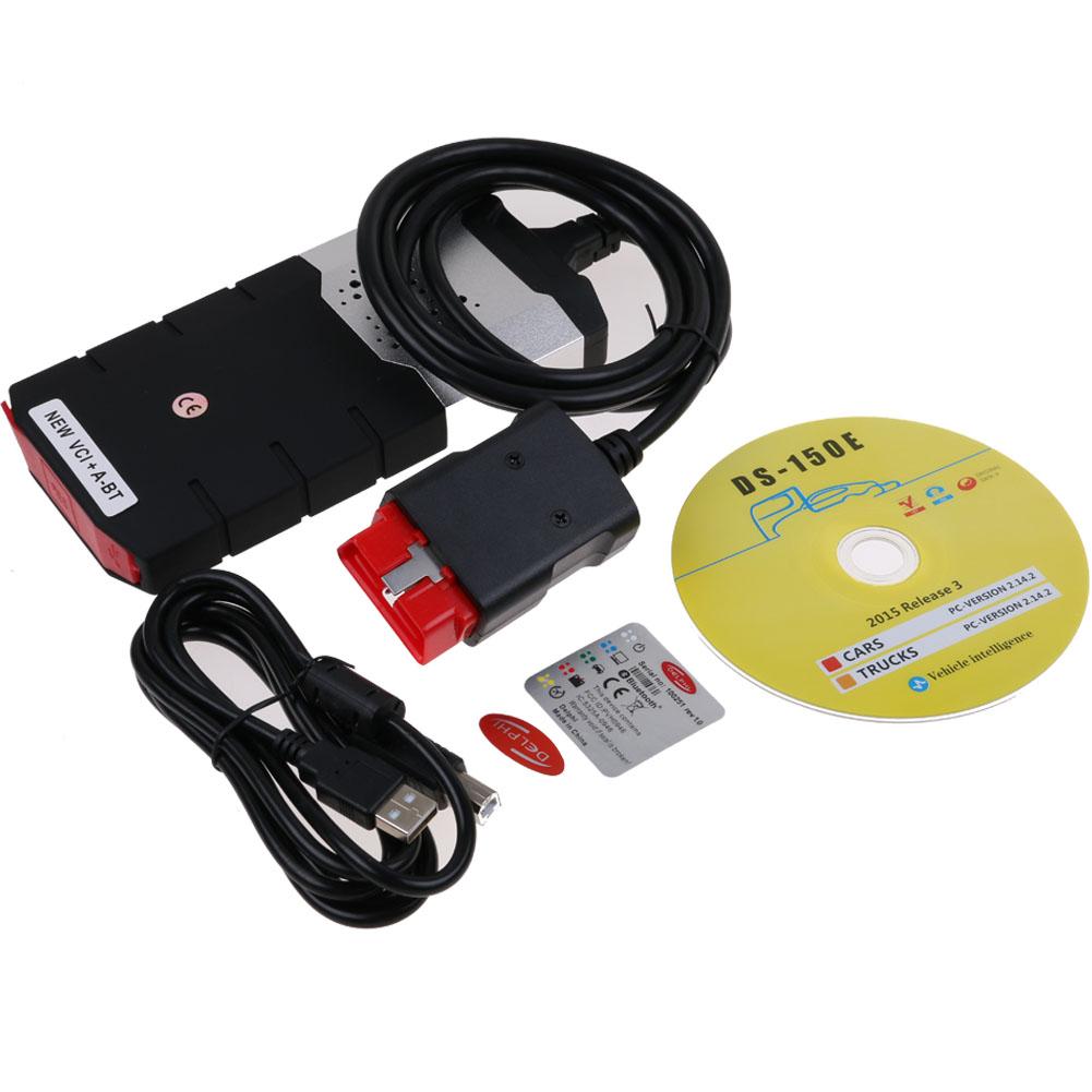 outil diagnostic auto voiture tsc cdp pro 2015r3 diagnostic scanner tool cd ebay. Black Bedroom Furniture Sets. Home Design Ideas