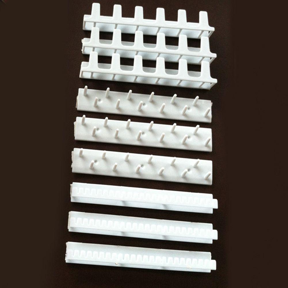 9x schmuck ketten st nder halter hals kette armband schmuck display aufbewahrung ebay. Black Bedroom Furniture Sets. Home Design Ideas